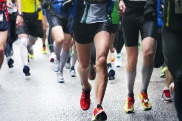 Correre la mezza maratona