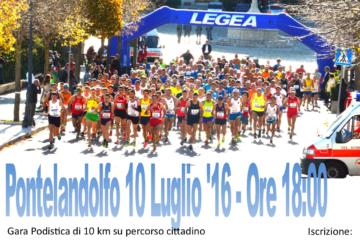 Trofeo San Donato – VIII° Edizione