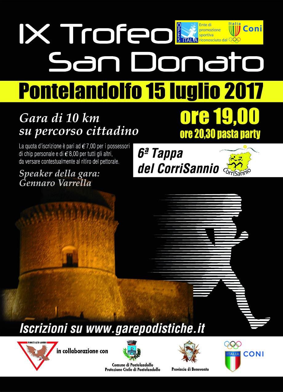 Trofeo San Donato