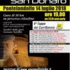 Trofeo San Donato – X° Edizione